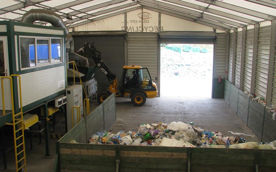 wywóz śmieci Nowy Tomyśl